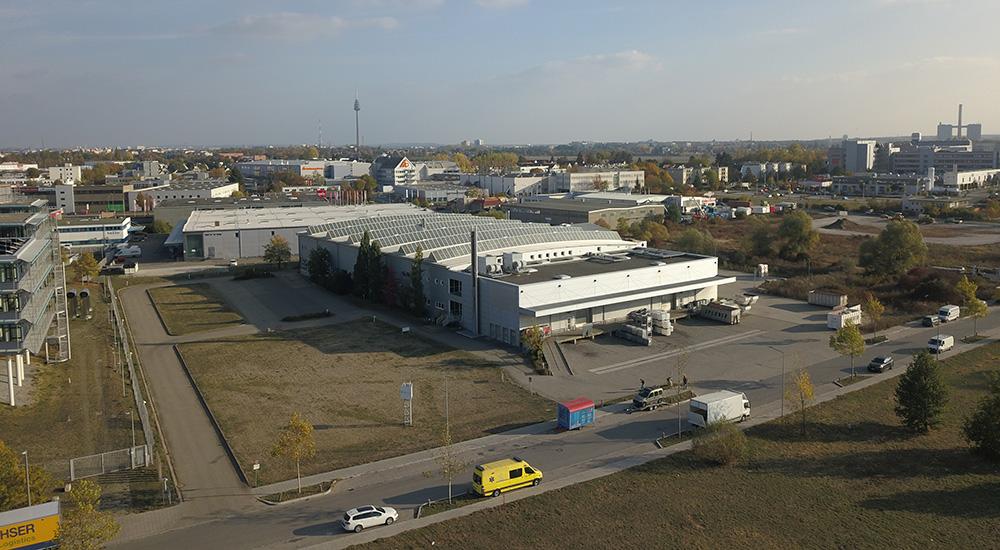 Fotomontage-einer-Lagerhalle-HAGEN-Architekten-PURE3D-Visualisierung-Bielefeld-Vorher