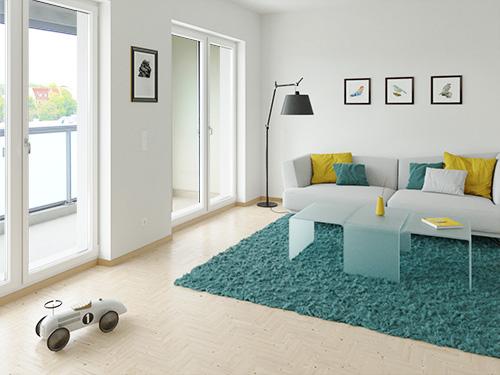 Home-Staging-Stil-Minimalistisch