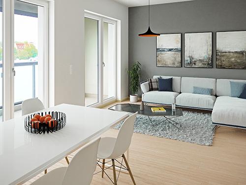 Home-Staging-Premium-Ausstattung
