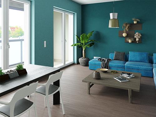 Home-Staging-Moderner-Stil