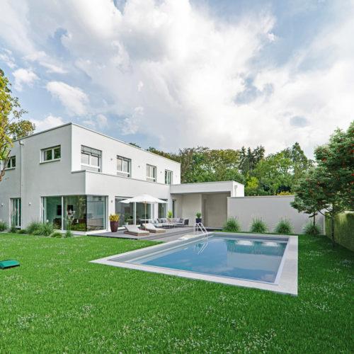 wohnhaus-gartenmontage-immobilie-pool-3d-visualisierung-fotomontage-pure3d-bielefeld