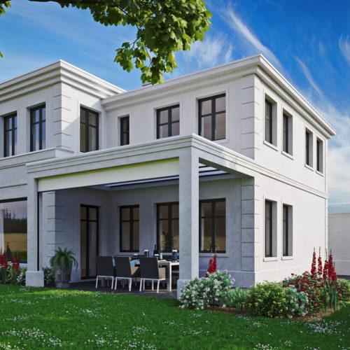 wohnhaus-klasssich-vechta-garten-terrasse-3d-visualisierung-architekturvisualisierung-pure3d-bielefeld
